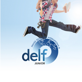 delf junior